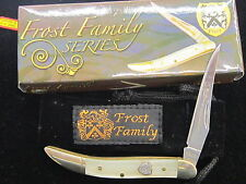 """Frost SM.TOOTHPICK IMT. PEARL 3"""" FF-109IP"""
