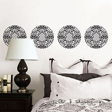 Jonathan Adler WallPops WPD0186 Nixon Dot Wall Decals