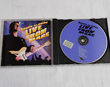 Roger McGUINN Live from Mars USA CD HOLLYWOOD Records HR 62090-2 (1996) Byrds