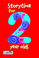 Storytime for 2 Year Olds (Storytime) Joan Stimson Very Good Book