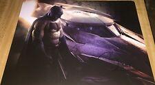 Ben Affleck Batman Vs Superman Hand Signed 11x14 Autographed Photo w/COA BA XX