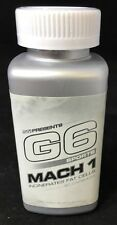 STI G6 Sports Mach1 Fat Burner Incinerates Fat Cells Diet Supplement Weight Loss
