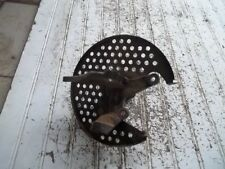 1995 HONDA TRX 300EX FOURTRAX 300 EX FRONT RIGHT SPINDLE