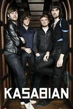 Kasabian - Archway POSTER 61x91cm NEW * english rock band Meighan Pizzorno