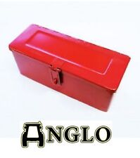 Tractor Tool Box Massey Ferguson Plough Zetor Universal 280x100x100 mm Lockable