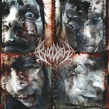 Yattering - Human's Pain SEALED CD NEW Death Decapitated Vader Monstrosity