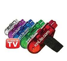 5 IonLite MiniMax™ Safety Light (AS SEEN ON TV)