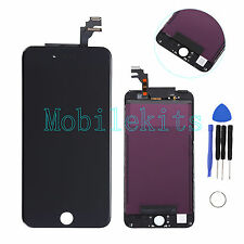 For iPhone 6 Plus 5.5 A1522 A1524 Black LCD Display Touch Screen Digitizer Frame