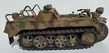 1/6  ULTIMATE SOLDIER  GERMAN ARMY KETTENKRAD CUSTOM VEHICLE WWII DRAGON GI JOE