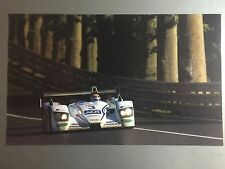 2006 Audi R8 Spyder 24 Hours of Le Mans Print, Picture, Poster RARE Awesome L@@K