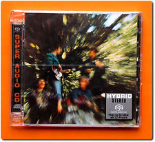 Creedence Clearwater Revival , Bayou Country   ( CD_SACD_Hybrid )