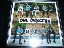 One Direction Steal My Girl (Australia) CD Single - New