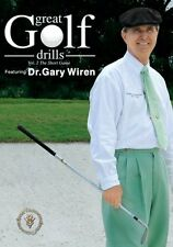 Great Golf Drills: The Short Game Instructional DVD - Free Shipping