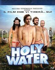 Blu Ray HOLY WATER - (2009) ***Contenuti Extra***......NUOVO
