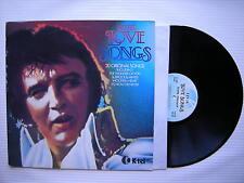 Elvis Presley - Elvis Love Songs, K-Tel NE-1062 Ex A1/B1 Press 20 Track Vinyl LP