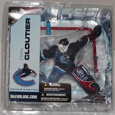 Dan Cloutier Vancouver Canucks McFarlane New in Package NHL Series 5 New in Box