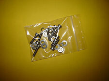 Yamaha RD250 LC RD350LC 250 350 LC Stainless SS Carb Carburettor Float Kit
