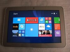 "Toshiba Encore 2 (WT10-A) 10"" Tablet 32GB, Windows 8.1 - Working Great!"