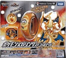Pokemon Mega ring special set Mega Charizard Y limited Pokemon Center mega