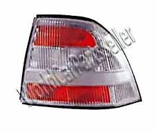 Opel Vectra B 1995-1999 Tail Light PAIR White LEFT RIGHT LH RH