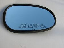 2002-2008 Jaguar S / X TYPE - Passenger RH Side Heated Mirror GLASS OEM '02 08