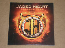 JADED HEART - HELLUVA TIME - CD PROMO
