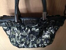 Coach Madison Sequins Mini Sophia