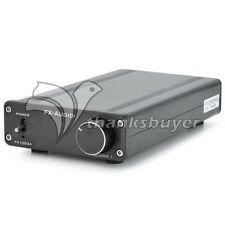FeiXiang FX1002A 2 x 160W 2-Channel TDA7498 Digital Hi-Fi Amplifier Set TDA7498E