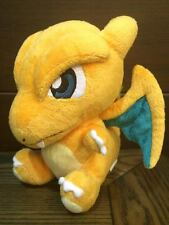 RARE Charizard 2005 UFO Banpresto Kawaii Pokemon Plush