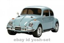 TAMIYA 1/10 RC Car Series No.572 Volkswagen Beetle (M-06 chassis) Kit