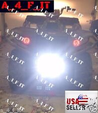 Polaris RAZR Maverick CAN AM Kawasaki MULE UTV Honda Pioneer Amber Blinker Backu