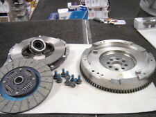 TOYOTA AVENSIS D4D CLUTCH KIT  FLYWHEEL TO SOLID CONVERSION KIT