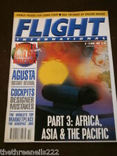 FLIGHT INTERNATIONAL # 4517 - COCKPIT DESIGNER MISTAKES - APRIL 3 1996