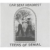 Car Seat Headrest - Teens of Denial (2016) - Brand New CD