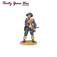 TYW018 Spanish Tercio Musketeer without Musket by First Legion