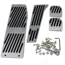 Neuf Aluminium M Repose-pieds Pédale pour BMW X1 E30 E36 E46 E87 E90 E91 E92 E93