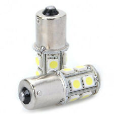 Red 1156 BA15S P21W 13 SMD 5050 13 LED Tail Turn Signal Light Bulb Lamp 12V