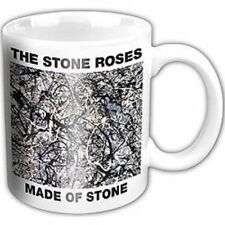 Official Stone Roses - Made In Stone - Ceramic Boxed Mug