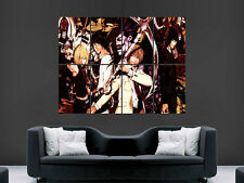 DEATH NOTE MANGA ART WALL LARGE IMAGE GIANT POSTER