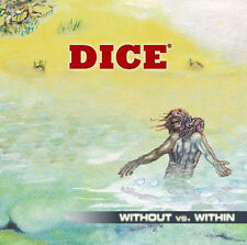 DICE (12.CD) Without vs.Within - Pt.1 (~Pink Floyd=Caravan=IQ=Camel=2006) 59Min.