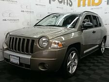 Jeep: Compass Limited