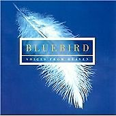 Bluebird - Music of Contemplation, Choir of New College Oxford/Edwa, Very Good