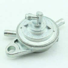 GY6 Shut Off Switch Fuel Pump Carburetor ATV Scooter Go Kart Petcock 150cc 250cc