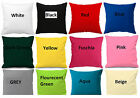 Plain Cotton Cushion Cover All Sizes Available Order Sofa Cover