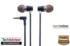 Rock Jaw Alfa Genus V2 Earphones 3x Tuning Filters (NO MIC)