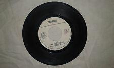 """New Glory / RAF- Disco Vinile 45 giri 7"""" Edizione Promo Juke Box"""