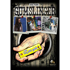 GumSlinger (DVD and Gimmick) by Chris Webb and World Magic Shop