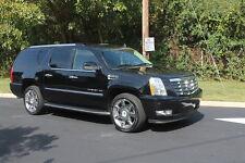 Cadillac : Escalade AWD 4dr Luxu