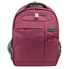 Purple Backpack Bag Case for Toshiba 13.3-Inch Chromebook 2 HP Stream 13 Laptop