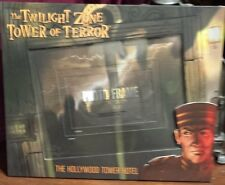 Disney World Tower of Terror Large Photo Frame, NEW